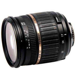 Tamron 腾龙 SP AF17-50mm F/2.8 XR LD Di II ASPHERICAL (IF) 标准变焦镜头