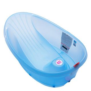 OKBABY 欧达巴 婴儿浴盆 蓝色