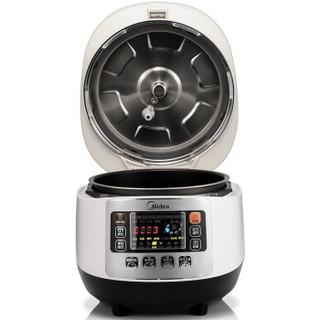 Midea 美的 WSS5033 电压力锅(5L,7段压力)