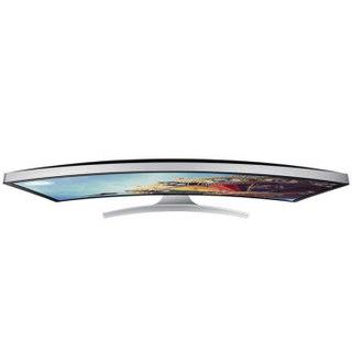 SAMSUNG 三星 S27D590C 27英寸16:9 曲面屏显示器
