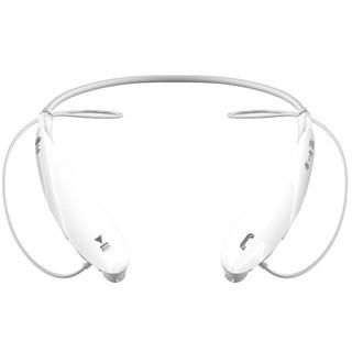 LG HBS-800 颈带式 立体声 蓝牙3.0、ANC降噪、apt-X无损耳机