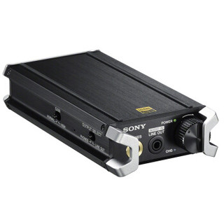 SONY 索尼 PHA-2 便携式耳机放大器