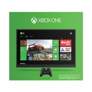 Microsoft 微软 Xbox One 游戏主机