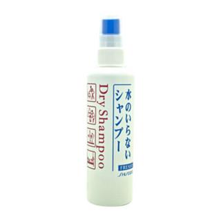 SHISEIDO 资生堂 Fressy 免水洗洗发水 单瓶 150ml