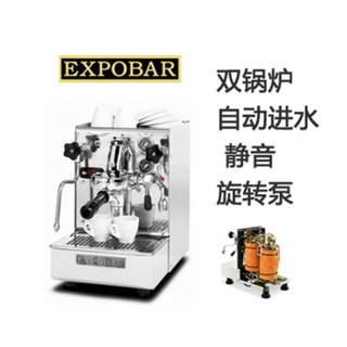 Expobar 爱宝 E61 单头半自动咖啡机
