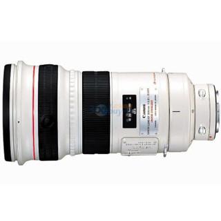 Canon 佳能 EF 300mm f/2.8L IS  II USM 远摄定焦镜头