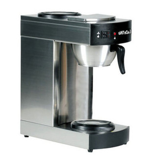 LADETINA 拉迪天纳 RH-330 美式咖啡机