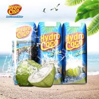 Hydro Coco 印尼进口天然椰子水 250ml*54瓶