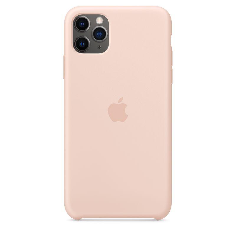 Apple 苹果 iPhone 11 Pro Max 硅胶保护壳