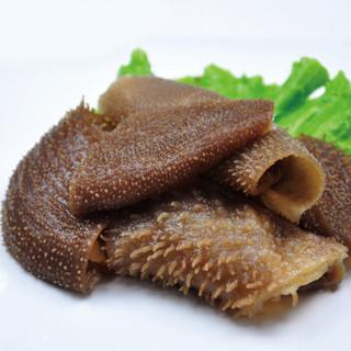 唐之味  火锅牛毛肚  1kg/袋