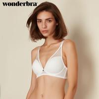 wonderbra WBWBR7G51T 女士网纱聚拢内衣