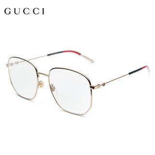 GUCCI 古驰 GG0396O 002 眼镜框