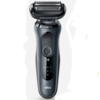 BRAUN 博朗 6系 60-N1200s 往复式电动剃须刀 黑色