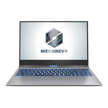 MECHREVO 机械革命 深海幽灵 Z2Air系列  Z2Air-S 极速版 笔记本电脑 (银色、酷睿i5-1003H、16GB、512GB SSD、GTX 1650 4G)