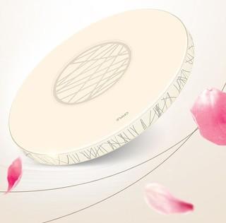 OPPLE 欧普照明 12-XD-55530 LED吸顶灯 月朦胧双色调光款 22.5W