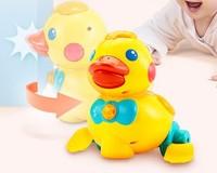 auby 澳贝 儿童玩具小黄鸭