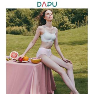 DAPU 大朴 蕾丝中腰女士内裤