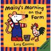 小鼠波波系列进口原版 硬纸板 童趣绘本学前教育(4-6岁)