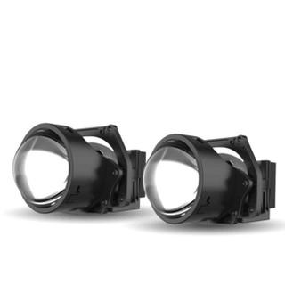UPS 阿帕 i5-LED 透镜大灯套装 双LED灯珠组+双反射碗 5500K 白光