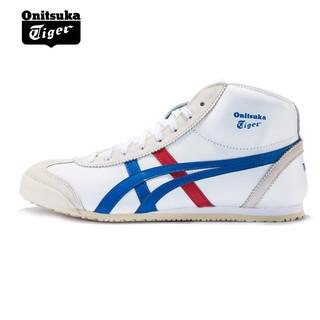 Onitsuka Tiger 鬼塚虎 MEXICO 66 DL409-0143 男女款高帮运动鞋