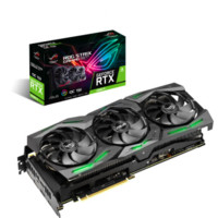ROG 玩家国度 猛禽 STRIX-GeForce RTX 2080 TI-O11G-GAMING 显卡 11GB
