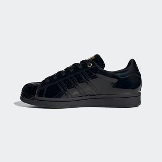 adidas 阿迪达斯 SUPERSTAR METAL TOE W FV3299 女子运动鞋