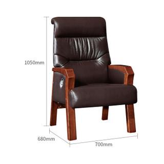 迪欧 办公家具 DIOUS 1050*680*700 办公椅