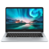 Honor 荣耀 MagicBook 2019 14英寸笔记本电脑(R5 3500U、16GB、512GB、Win10)