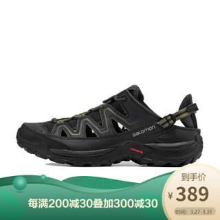 SALOMON 萨洛蒙 CUZAMA 407432 男款溯溪鞋