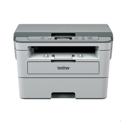 Brother 兄弟 DCP-B7520DW 自动双面激光打印机 灰色