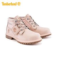 Timberland 添柏岚 A2FCP 女士工装靴 +凑单品