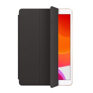 Apple 适用于 iPad (第七代) 和 iPad Air (第三代) 的原装智能保护盖 保护套 保护壳 - 黑色