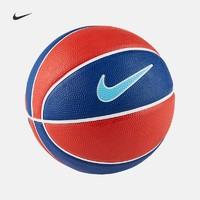 Nike 耐克 SKILLS BB0634 迷你篮球 BB0634-446蓝红 3