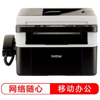 brother 兄弟 MFC-1919NW 黑白激光打印一体机