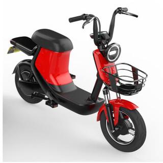 SUNRA 新日 XC1 电动自行车 新国标
