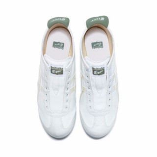 Onitsuka Tiger 鬼冢虎 MEXICO 66 SLIP-ON 男女款运动鞋