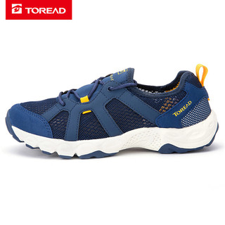 TOREAD 探路者 KFAG81322 男款徒步鞋