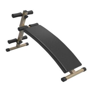 舒华(SHUA)SH-5899 可调式大型腹肌板仰卧板收腹板腰腹练习器健身房器材 ZS