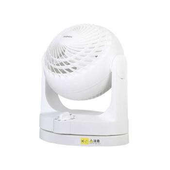 IRIS 爱丽思 PCF-HEK-15 空气循环扇 白色摇头款
