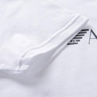 EMPORIO ARMANI 91935 男士薄款短袖T恤