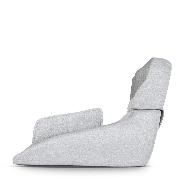 momoda 摩摩哒 SX352 腰臀一体按摩坐垫 灰色