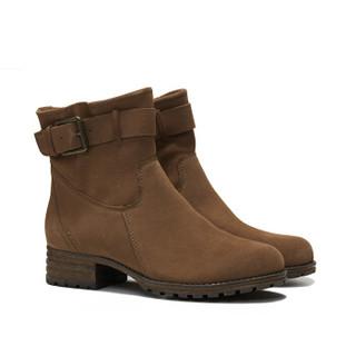 Clarks 其乐 261372394 Marana Amber 女士短靴