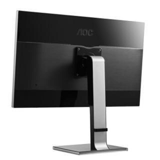 AOC 冠捷 LV273HUPR 27英寸显示器 IPS(LGD面板) 60HZ HDR400