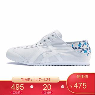 Onitsuka Tiger 鬼塚虎 1183A388-020 懒人休闲鞋
