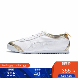 Onitsuka Tiger 鬼塚虎 MEXICO 66 中性男女运动休闲鞋