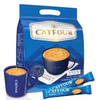 Catfour 咖啡蓝山风味咖啡三合 40条600g*1袋