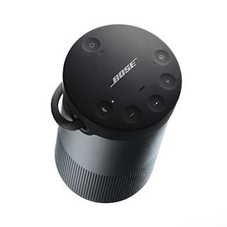 BOSE SoundLink Revolve+ 无线蓝牙音箱