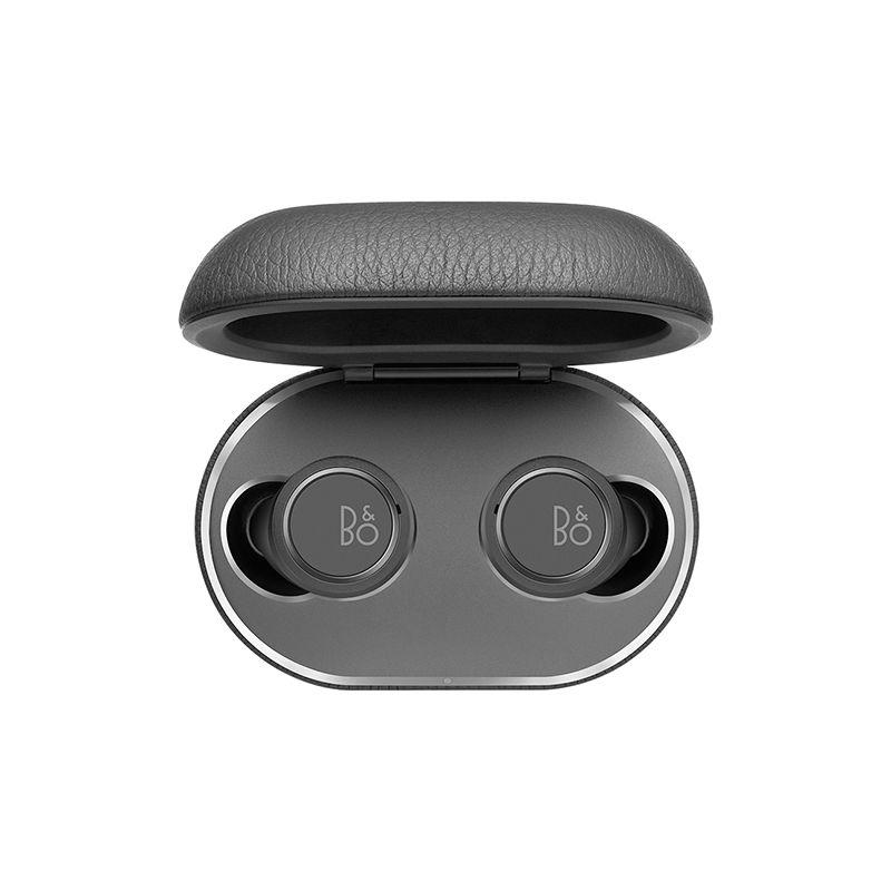 B&O PLAY 铂傲 BeoPlay E8 3rd Gen 入耳式真无线蓝牙耳机 黑色