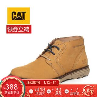 CAT 卡特彼勒 EASE系列 P722348H1UDR08 户外中帮靴