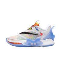 NIKE耐克官方旗店店男鞋 Nike Adapt BB 2.0 自动绑带 篮球鞋 CV2442-100 3仓 41